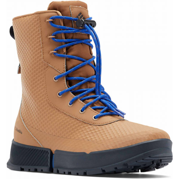 Columbia HYPER-BOREAL OMNI-HEAT TALL - Pánska zimná obuv