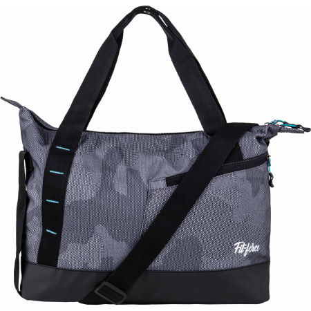 Women's shoulder bag - Fitforce AZALEA - 1