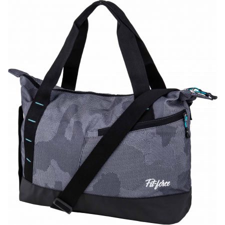 Women's shoulder bag - Fitforce AZALEA - 2