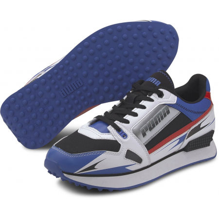 Puma MILE RIDER SUNNY GATAWAY WNS - Women's leisure shoes