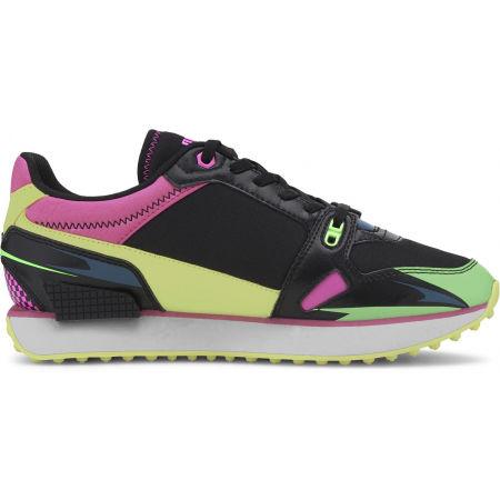 Dámské volnočasové boty - Puma MILE RIDER SUNNY GATAWAY WNS - 2