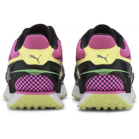 Dámské volnočasové boty - Puma MILE RIDER SUNNY GATAWAY WNS - 6