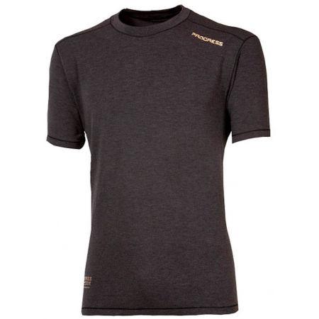 Progress CC TKR - Men's short sleeve functional T-shirt