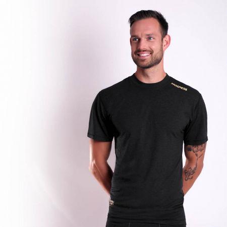 Koszulka termoaktywna męska - Progress CC TKR - 3
