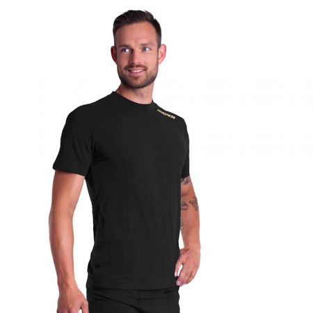 Koszulka termoaktywna męska - Progress CC TKR - 4