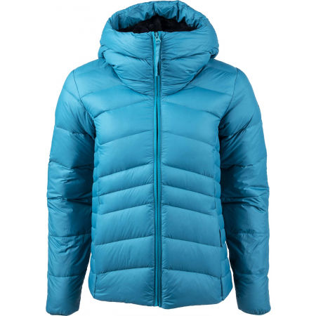 Columbia AUTUMN PARK DOWN HOODED JACKET - Dámská péřová bunda