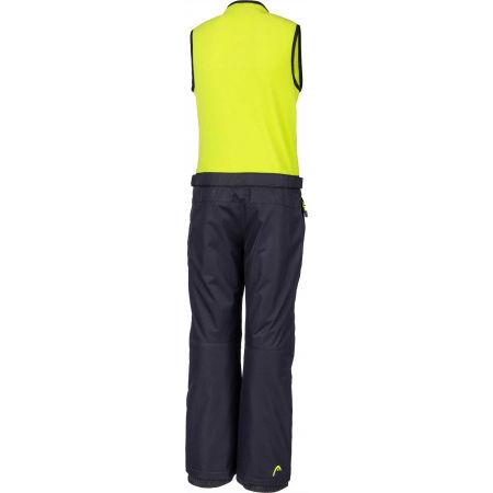 Detské zimné nohavice - Head SAL - 3