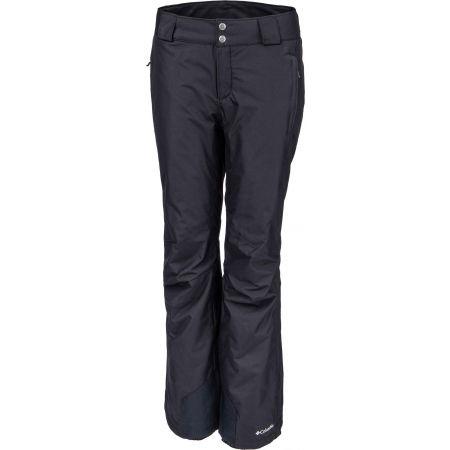 Dámské lyžařské kalhoty - Columbia BUGABOO OMNI-HEAT PANT - 1