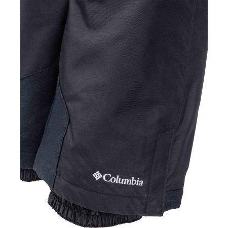 Dámské lyžařské kalhoty - Columbia BUGABOO OMNI-HEAT PANT - 4