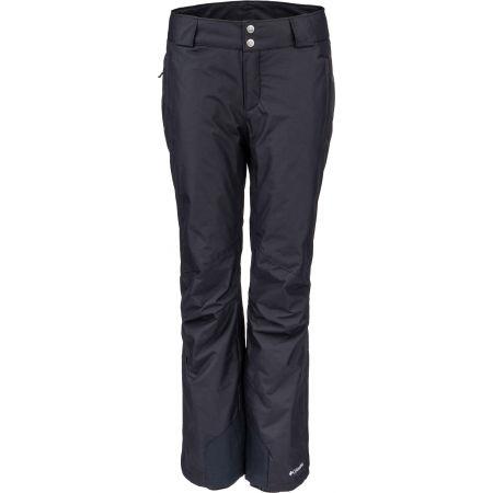 Dámské lyžařské kalhoty - Columbia BUGABOO OMNI-HEAT PANT - 2