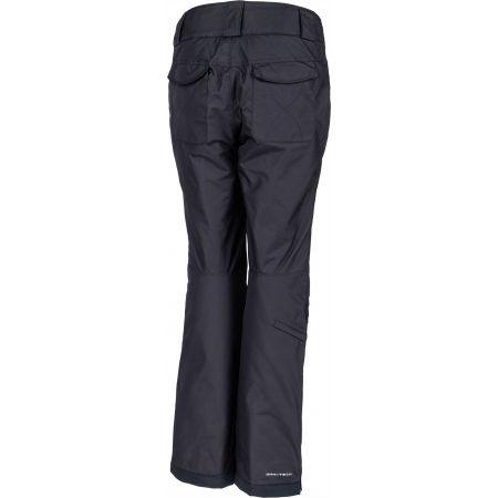 Dámské lyžařské kalhoty - Columbia BUGABOO OMNI-HEAT PANT - 3