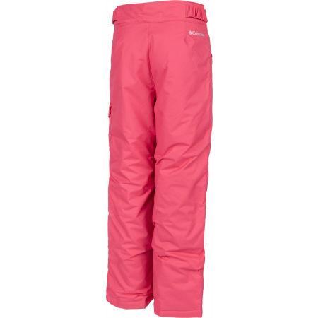 Girls' winter ski pants - Columbia STARCHASER PEAK II PANT - 3