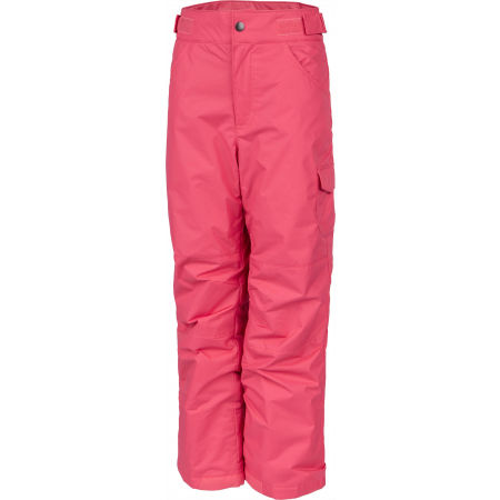 Columbia STARCHASER PEAK II PANT - Girls' winter ski pants