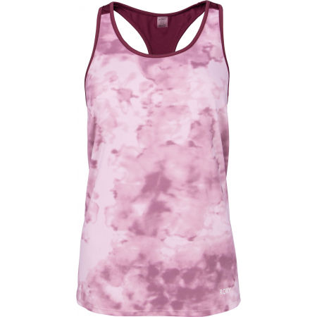 Roxy HEAD IN CLOUDS - Women's sports tank top