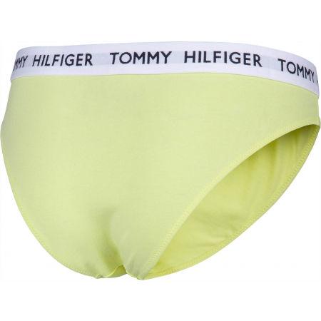 Dámské kalhotky - Tommy Hilfiger BIKINI - 3