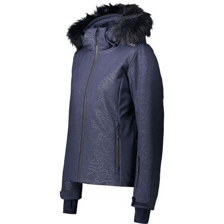 Women's ski jacket - CMP WOMAN JACKET - 3