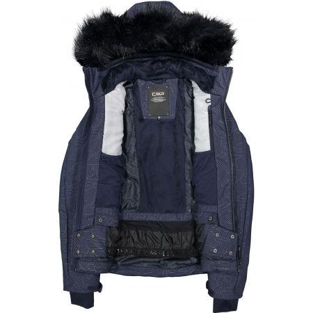 Women's ski jacket - CMP WOMAN JACKET - 4