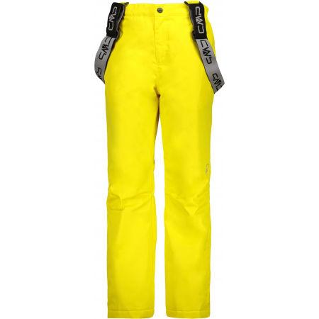 CMP KID SALOPETTE - Pantaloni de schi fete