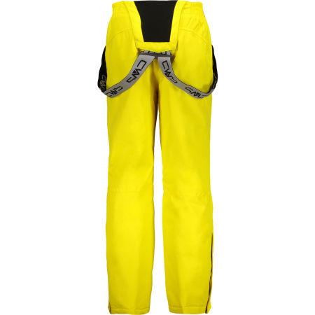 Girls' ski trousers - CMP KID SALOPETTE - 2