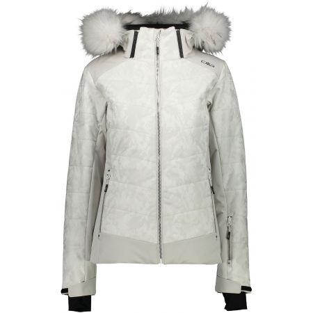 Dámská lyžařská bunda - CMP WOMAN JACKET - 1