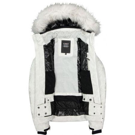Dámská lyžařská bunda - CMP WOMAN JACKET - 4