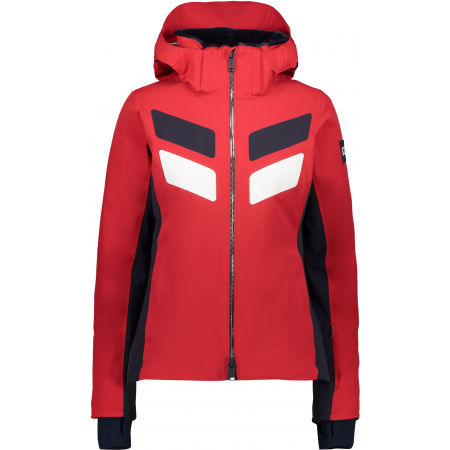 CMP WOMAN JACKET - Damen Skijacke