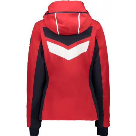 Women's ski jacket - CMP WOMAN JACKET - 2