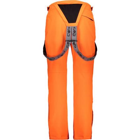 Pánské lyžařské kalhoty - CMP MAN SALOPETTE - 2