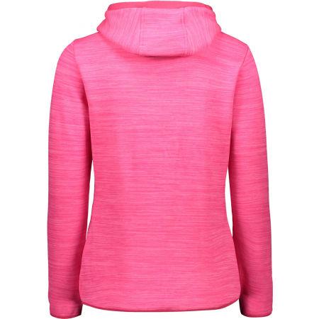 Women's ski sweatshirt - CMP WOMEN SWEAT - 2