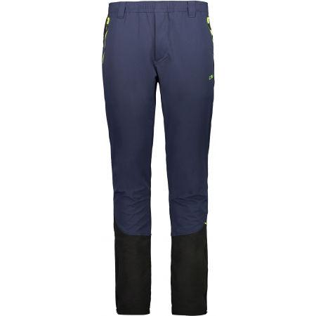CMP MAN PANT - Pantaloni outdoor de bărbați