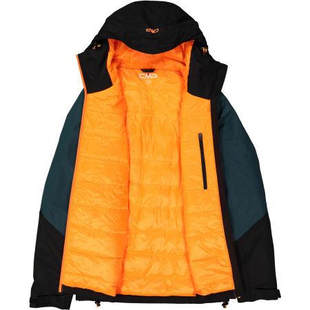 Pánská zimní bunda - CMP MAN JACKET - 4