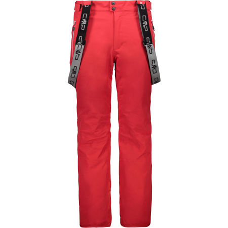 Pánske lyžiarske nohavice - CMP MAN PANT - 1