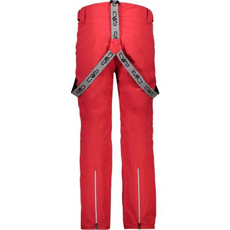 Pánske lyžiarske nohavice - CMP MAN PANT - 2