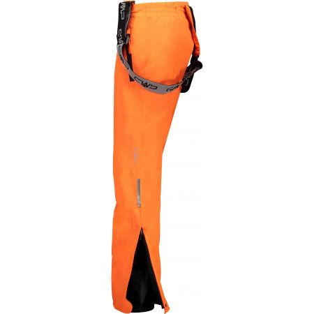 Ски панталони за момичета - CMP KID GIRL SALOPETTE - 3