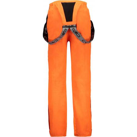 Ски панталони за момичета - CMP KID GIRL SALOPETTE - 2