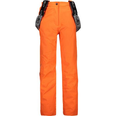 CMP KID GIRL SALOPETTE - Girls' ski trousers