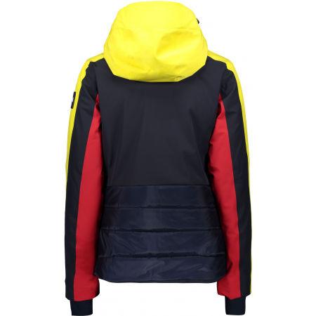 Dámská lyžařská bunda - CMP WOMAN JACKET - 2
