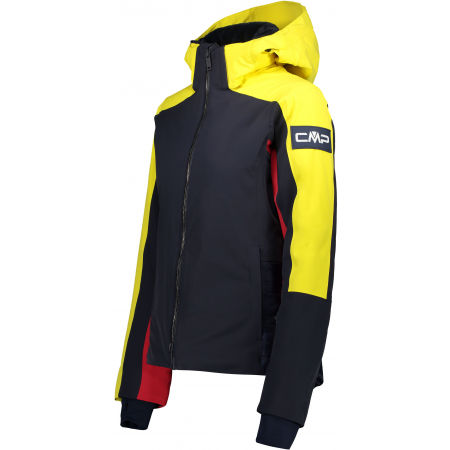 CMP WOMAN JACKET - Women's ski jacket