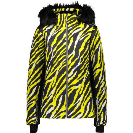 CMP WOMAN JACKET - Дамско скиорско яке