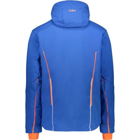 Men's ski jacket - CMP MAN JACKET - 2
