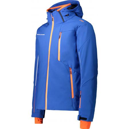 Men's ski jacket - CMP MAN JACKET - 3
