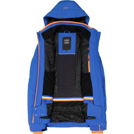 Men's ski jacket - CMP MAN JACKET - 4