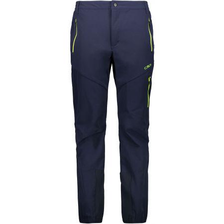 CMP MAN PANT - Spodnie turystyczne męskie