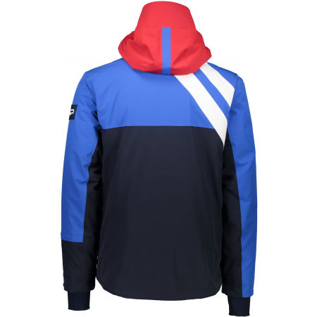 Pánská lyžařská bunda - CMP MAN JACKET - 2