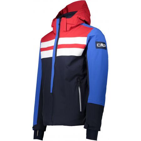 Pánská lyžařská bunda - CMP MAN JACKET - 3