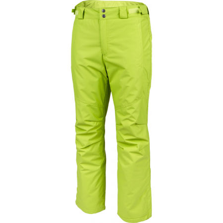 Columbia BUGABOO OMNI-HEAT PANT - Pánske lyžiarske nohavice