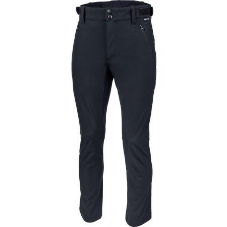 Softshellové pánské kalhoty - Northfinder VINSTOR - 1