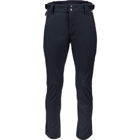 Softshellové pánské kalhoty - Northfinder VINSTOR - 2