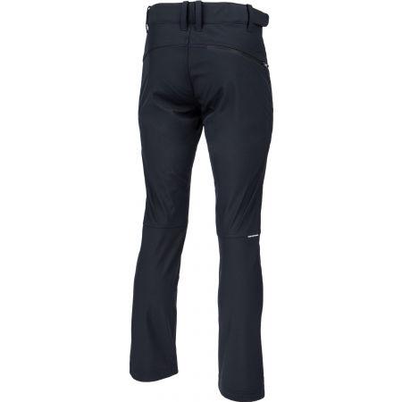 Softshellové pánské kalhoty - Northfinder VINSTOR - 3