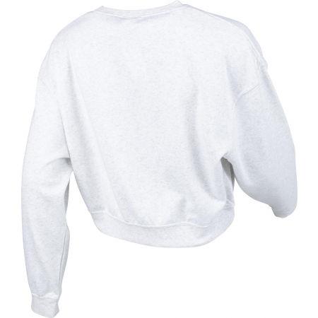 Ladies' sweater - Nike NSW HRTG CREW FLC W - 3